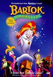 Bartok the Magnificent DVD