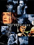 The Decalogue DVD