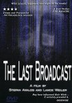 The Last Broadcast DVD