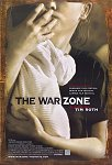 The War Zone poster